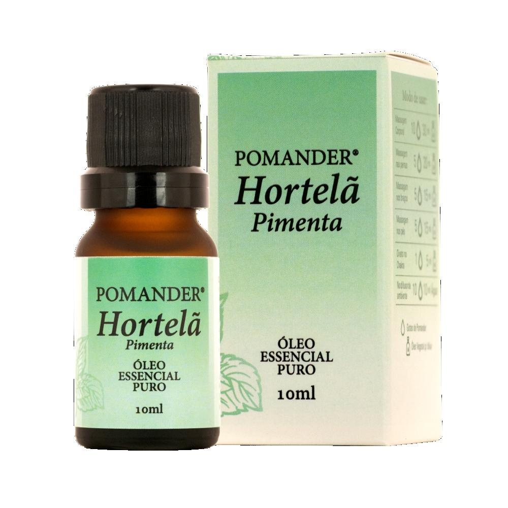 Pomander Óleo Essencial Hortelã Pimenta