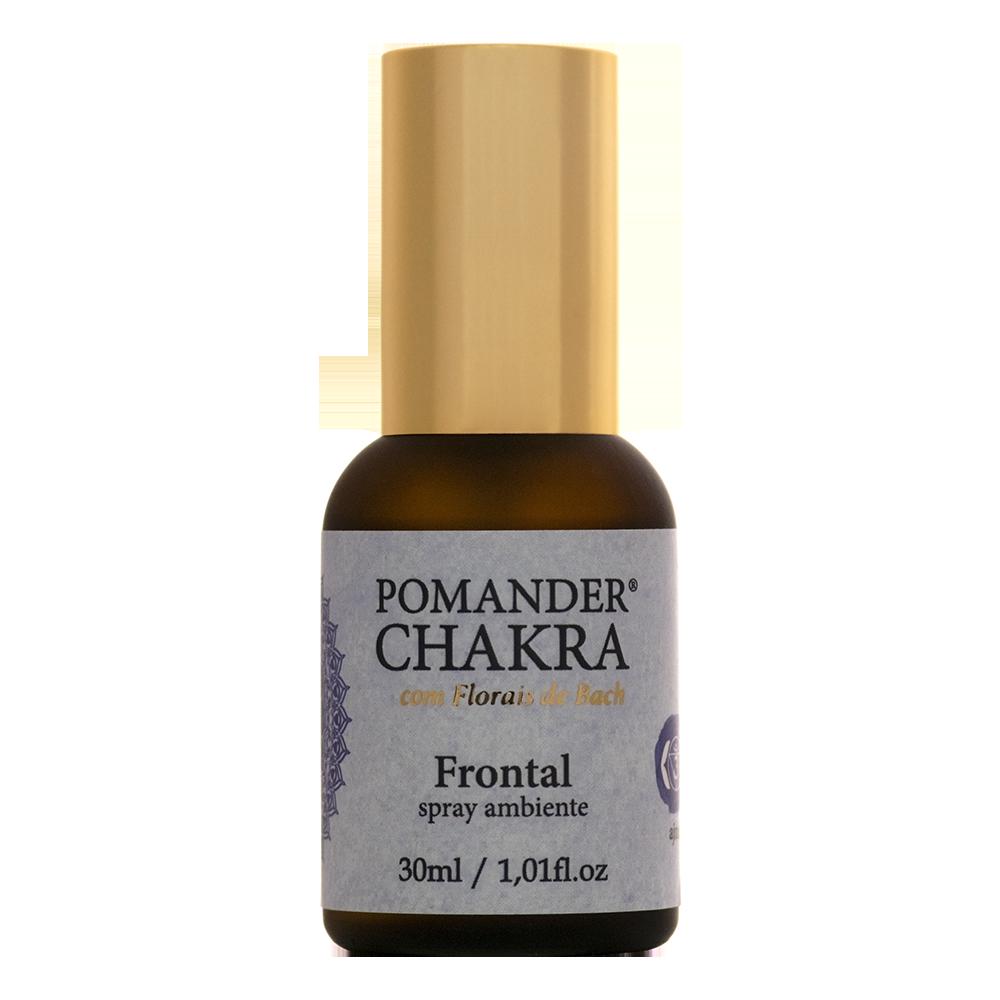 Pomander Chakra Frontal Spray 30ml