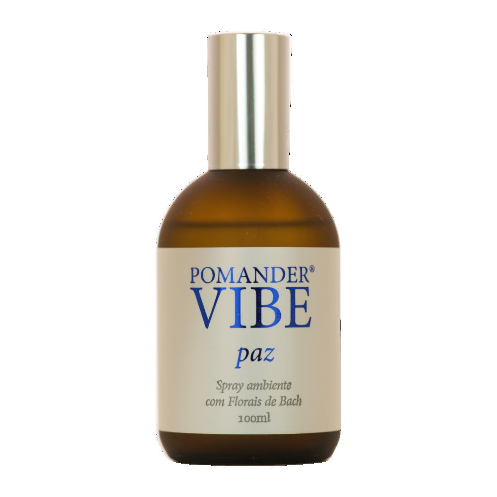 Pomander Vibe Paz Spray 100 Ml